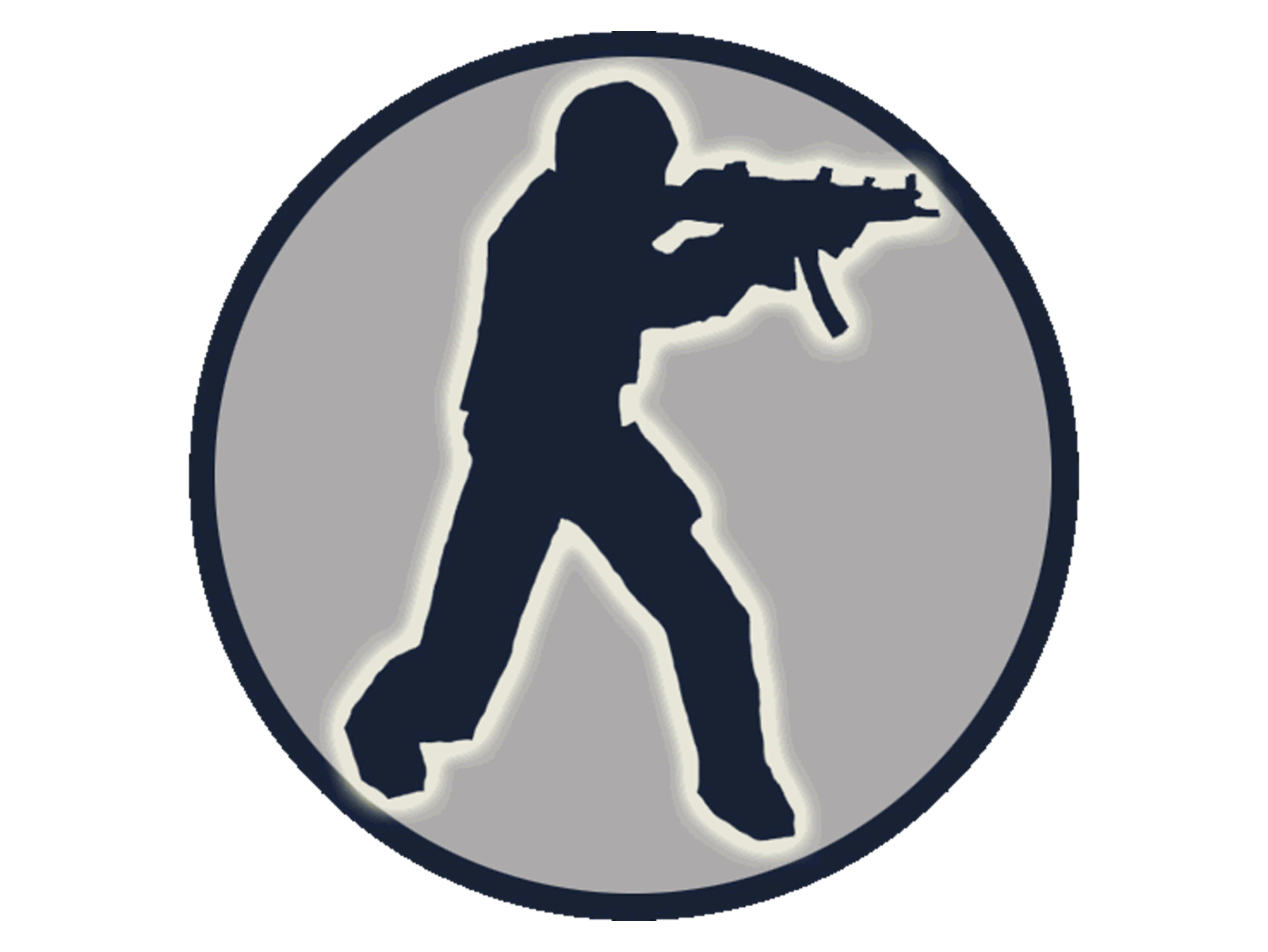 Counter Strike 1 6 Logo Original Counter Strike 1 6